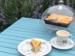 Glutenfreie Kuchen von Pralissimo